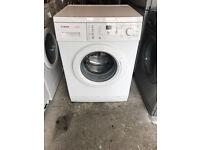 New Model Bosch Classixx 6 1400 Express Digital Washing Machine with 4 Month Warranty