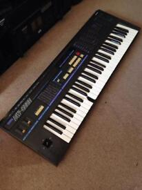 Korg DW6000 Vintage Analogue Hybrid Synthesizer Keyboard