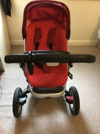 Quinny Push Chair Excellent Condition for £50.00 Only