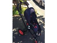 Bugaboo Cameleon3 Limited Edition Neon