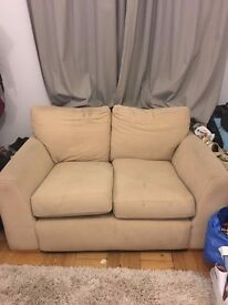 Sofa - FREE for collection - ASAP!