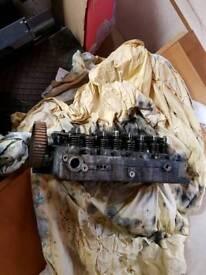 L200 cylinder head