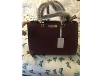 Kurt Geiger handbag brand new with tags unwanted gift