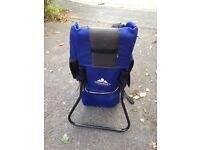 Vaude Jolly Comfort Infant Backpack carrier