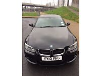 Cat C - BMW E92 3 Series 320i M Sport Coupe - Low mileage
