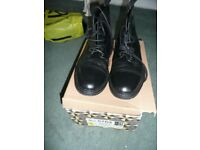 River Island boots and Men's and Tom English shoes