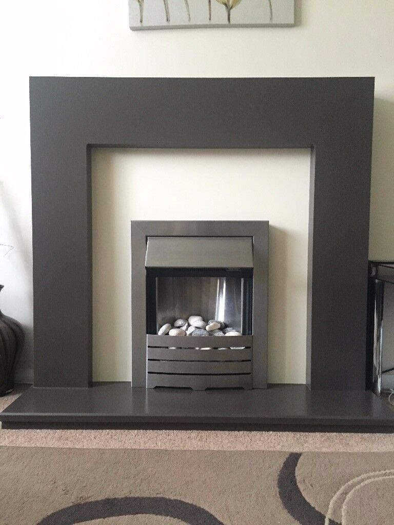 Electric Fire/Fireplace