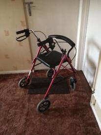 Chair walker