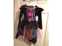 Kids Witch costume for sale