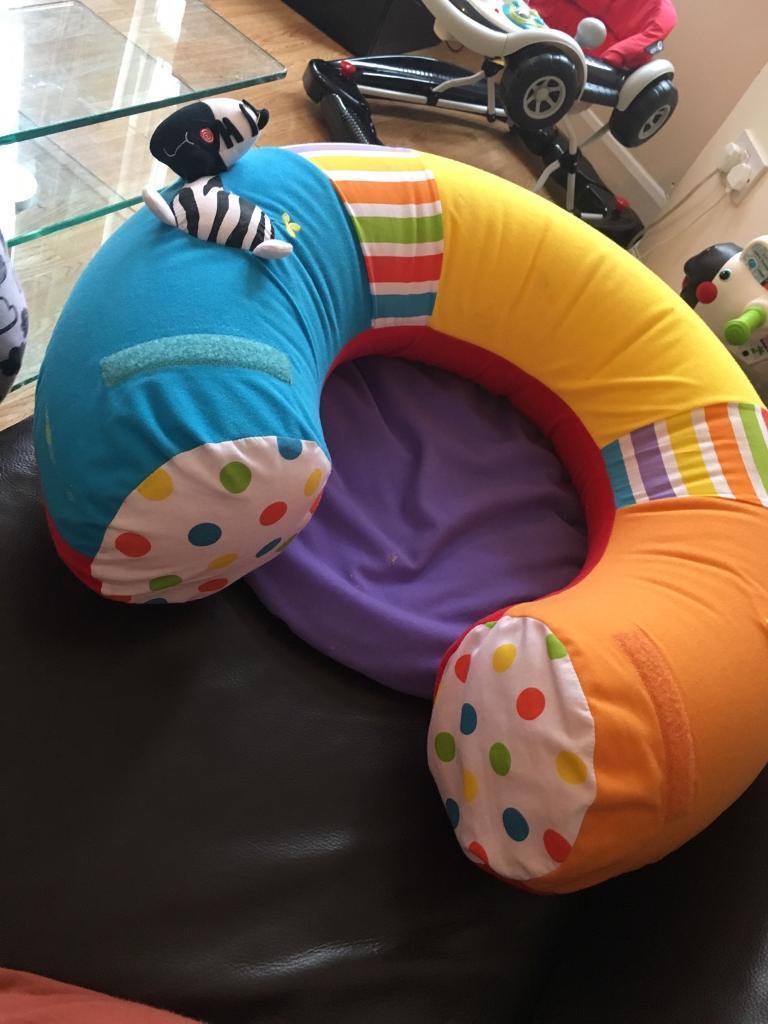 Baby support ring | in Kilburn, London | Gumtree