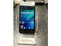 HTC ONE 32GB Black Vodafone