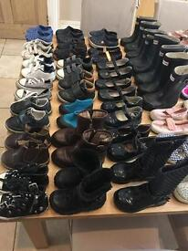 Beautiful designer shoes, boots, slippers and sandals for your precious little ones