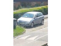 Vauxall astra 1.8 hatchback