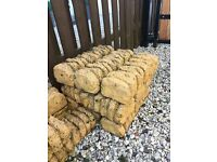 Garden Edging stones heavy duty in buff yellow