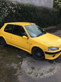 106gti in sundance yellow