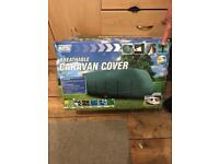 Full caravan cover, brand new