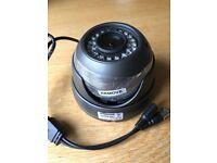 IRLab High Definition CCTV camera