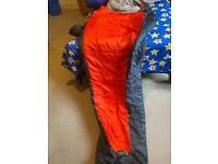 Roam 300 3 season sleeping bag