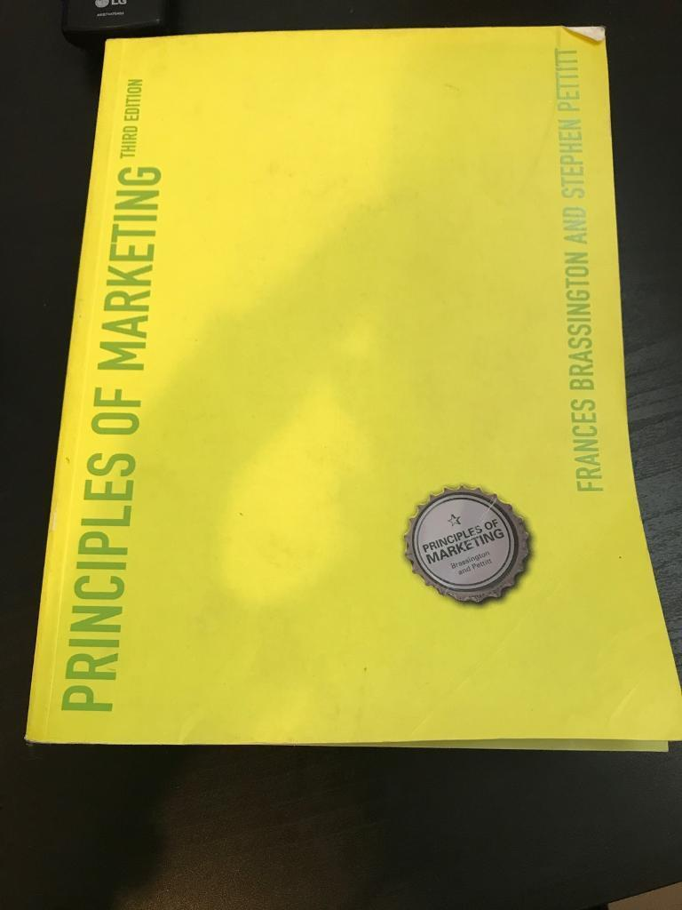 Principles of accounting textbook | in Salford, Manchester | Gumtree