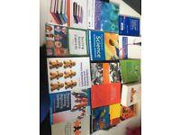 37 Childcare/ teaching educational books.