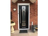Double glazing windows and doors repair
