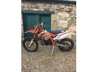 Ktm 300 bought this just over a month ago has been out twice looking to buy/swap for a gskr/cbr/r6-1