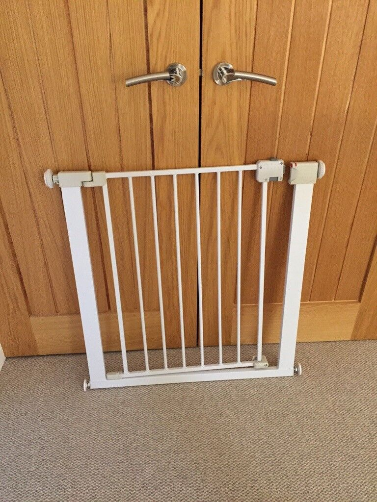 Safety First Baby Gate In Newport Gumtree