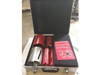 Rothenberger Dry diamond core driller kit