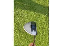 Cleveland golf putter