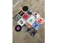 Vinyl records motley crue alll sorts