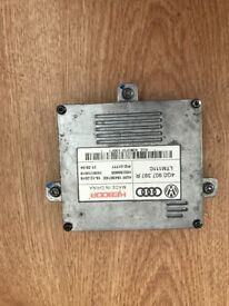 Genuine Audi/Volkswagen Heboda Ballast For Headlight