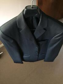 Men's suit jacket- size 36 in immaculate condition