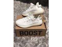 AUTHENTIC YEEZYS CONTACT FOR MORE