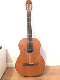 Admira Solid Top Classical/Acoustic Guitar