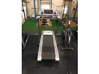 Roger black ag12302 gold treadmill