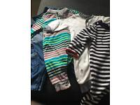 0-3 Designer baby boy outfits