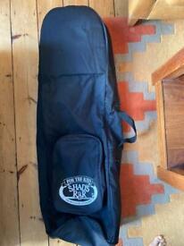 FREE golf travel bag
