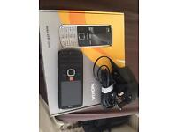 3 Mobile phone Nokia 6700 classic