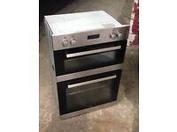 Stainless Steel Lamona Twin Oven