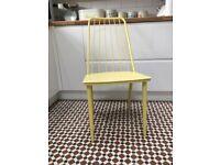 Retro garden chair