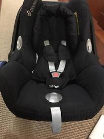 Maci cosi stage 1 car seat