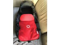 Bugaboo cameleon bassinet and mattress