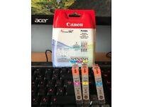 Canon Printer Inks (Genuine)