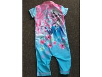 12-18 Months frozen swim suit