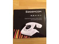 Sagemcom Sixty telephone