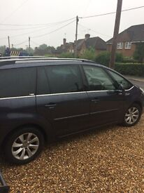 Citreon Grand Picasso * LOW MILEAGE * Excellent family car