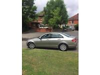 Mercedes c220 cdi elegance 1 owner from new
