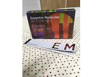 Escentric molecules discovery set
