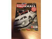 Total Vauxhall magazine autumn 2010 issue 115
