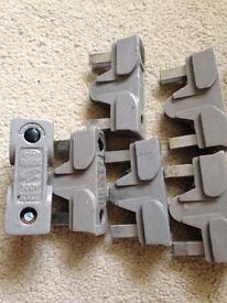 15/20 MEM ceramic rewireable fuse